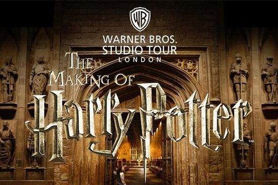 Breakfast Reception at Warner Bros...