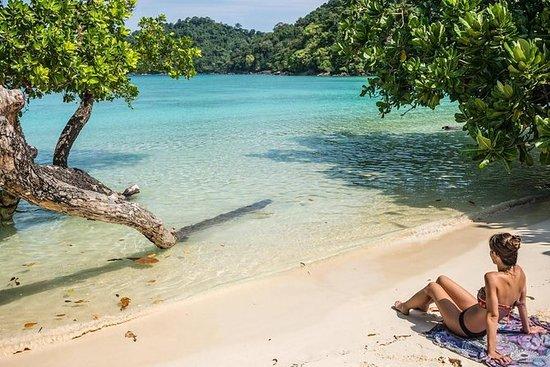 Snorkel Tour to Surin Islands di