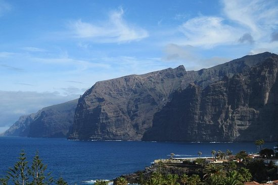 L'autentico Tenerife
