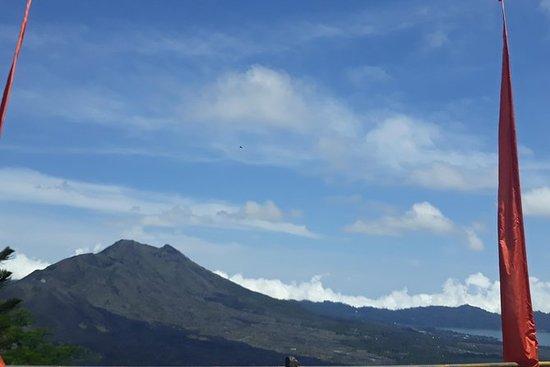 Tour privato panoramico: Bali swing