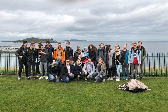 Skjult Howth Expedition