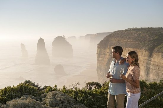 3-Day Ocean to Mountains: Great Ocean...