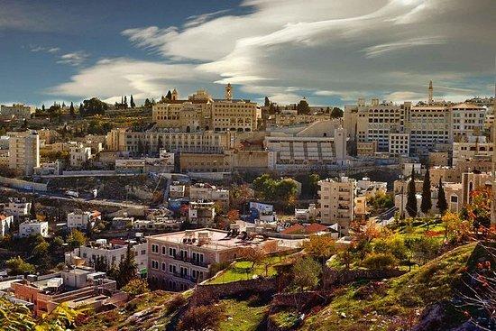Høydepunkter i Israel Reis til...