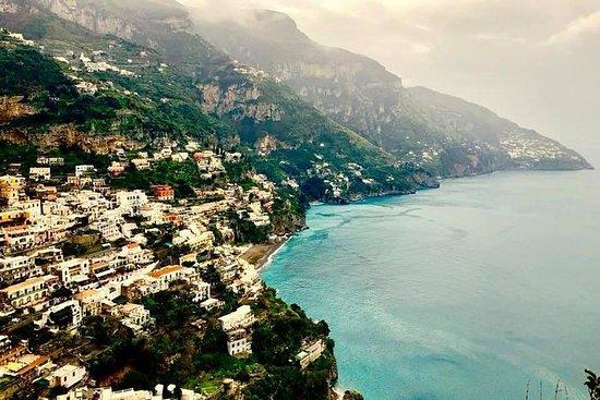 Tour d'Amalfi Drive
