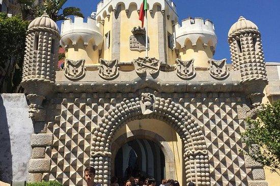 FULL DAY to Sintra, Cascais, Cabo da...