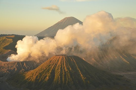 Bromo Sunrise Tour start from Malang...