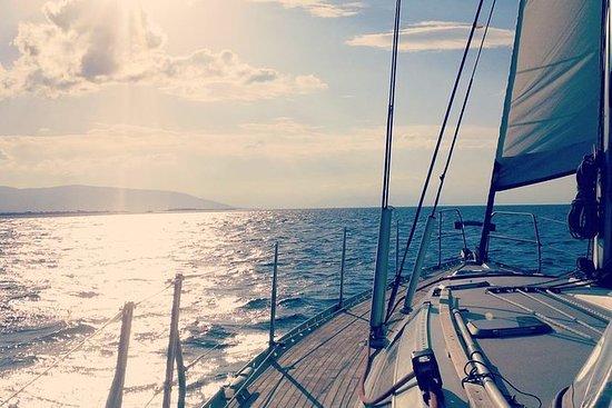 Segeltouren täglich oder mehrere Tage