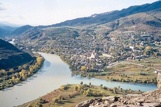 Tbilisi Mtskheta 1 dages tur