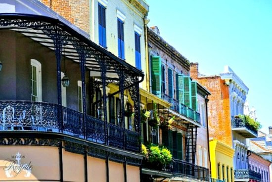 EXPLORE NEW ORLEANS EXPERIENCE