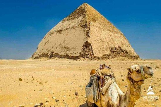 Kairo Layover Tours Besök Giza ...
