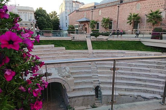 Excursión de un día a Plovdiv desde...