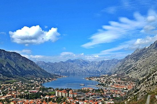 Kotor Walking Tour - Rick Steves...