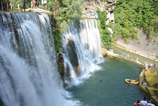 Five day tour in Bosnia and...