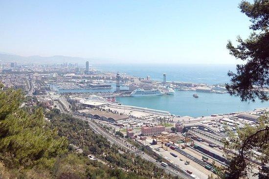 Je eerste dag in Barcelona