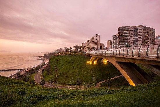 City tour de meio dia em Lima, Peru