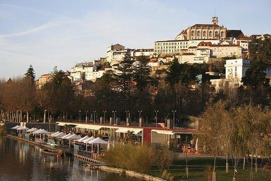 Fra Porto Fátima og Coimbra Private...