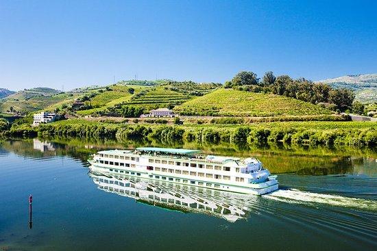 From Porto Douro Valley Wine Private...
