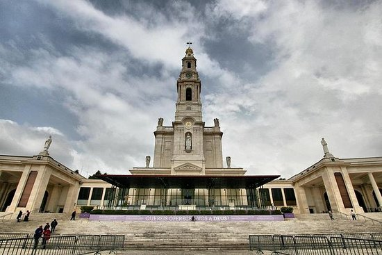 Ganztägige private Tour von Lissabon...