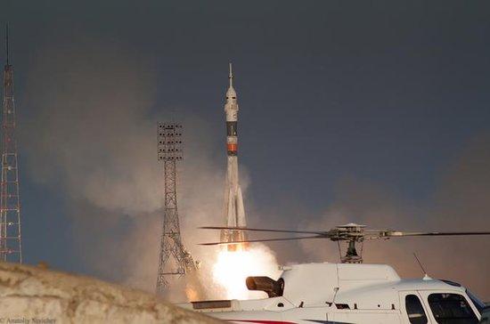 Baikonur Spaceport 3-Day Group Tour...