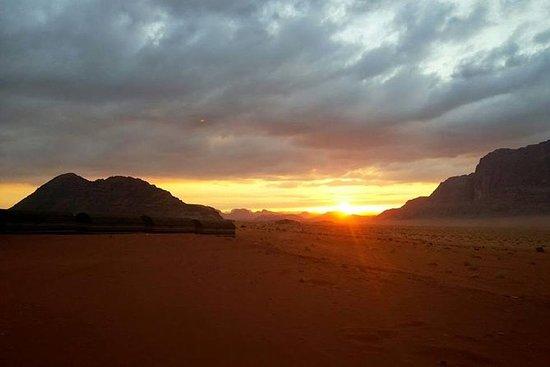 Ein Tag Wadi Rum