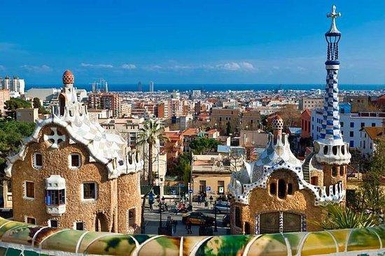 Le Gaudí Plus: Parc Güell & La Pedrera