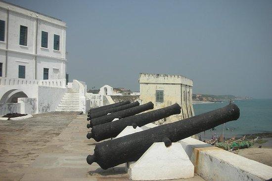 Excursión de un día a Elmina y Cape...