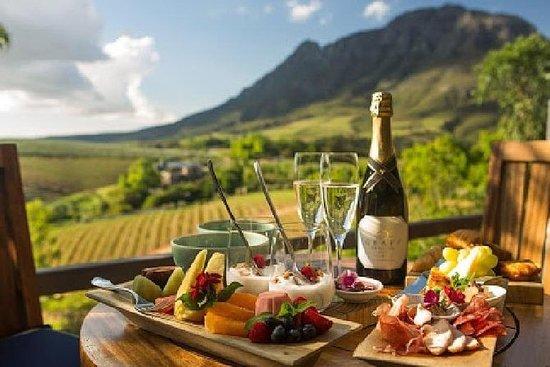 Stellenbosch - Experiência de...