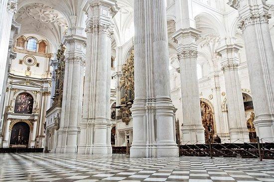 Rondleiding - Kathedraal van Granada