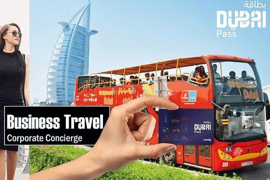 Dubaipass
