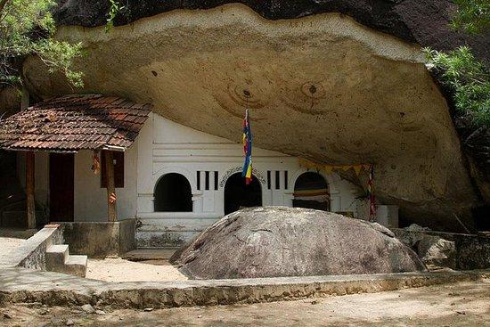 Arugam Bay Spiritual Visit turer
