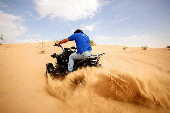 Safari Quad Biking, Bedouin Village...