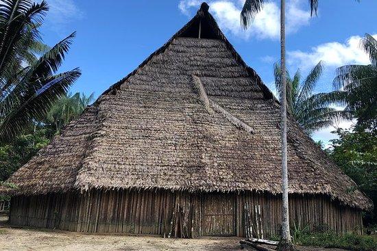 Tour Cultural Amazónico