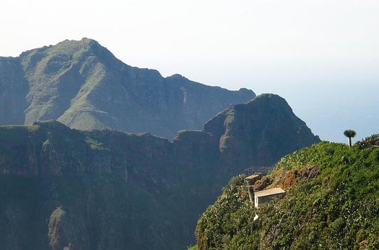 Anaga - Miracle of Chinamada