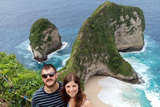 West Penida Beach Private Tour all...