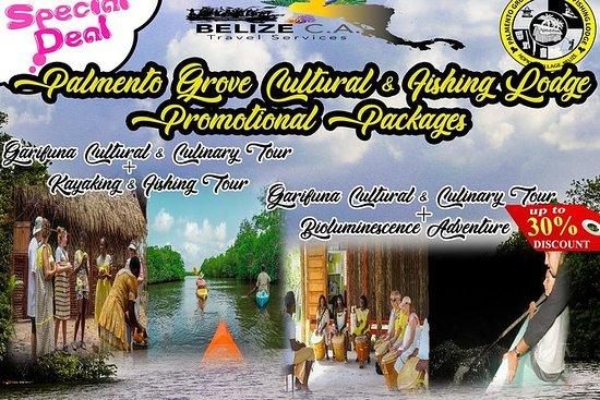 Garifuna Cultural Culinary Adventure...