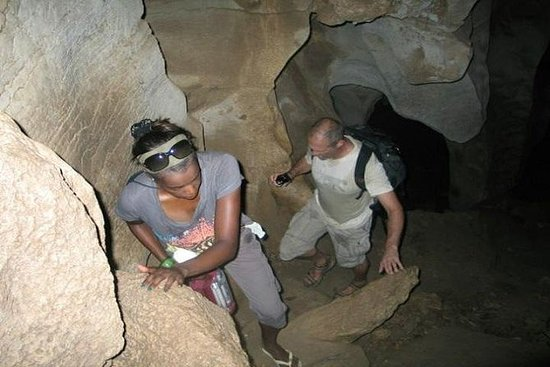 Amboni Caves Tours- 4hrs From Tanga...