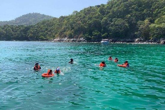 Tour di mezza giornata a Phuket Raya