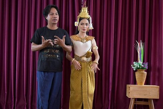 Apsara Dancing Academy- Join Group