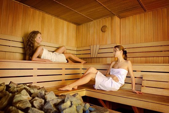 Marmaris Turkish Bath - SPA - Sauna...
