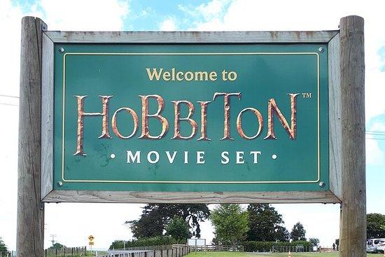 Hobbiton y Tauranga destacan la...