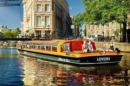 2-3 hour Canal Cruise and Walking...