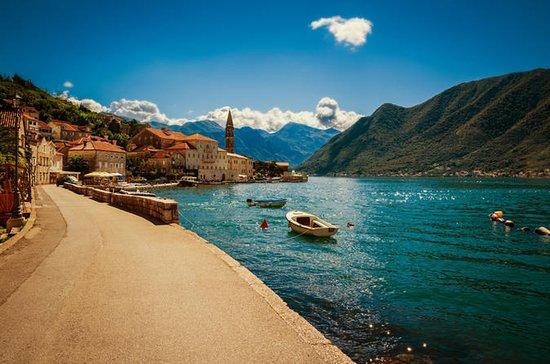 8-tägiger Montenegro-Rundgang und...