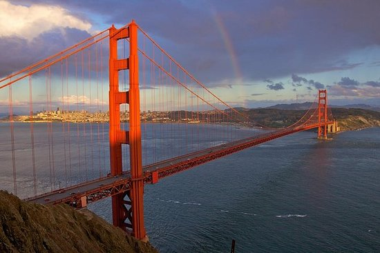 Privat lyx SUV San Francisco och Bay ...