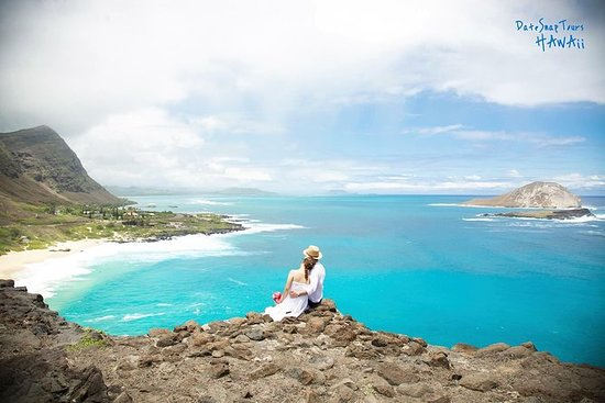 Datesnap Tours Hawaii - Private Blue...