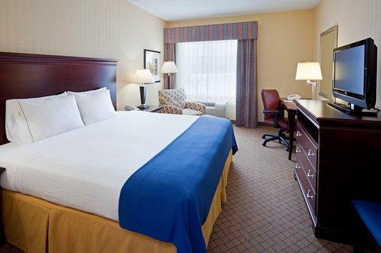 West Long Branch, NJ: Guest room