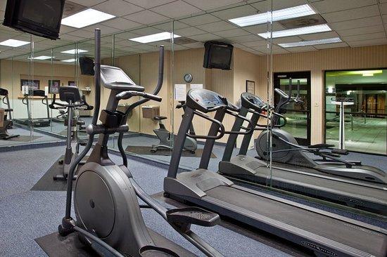 Southgate, MI: Health club
