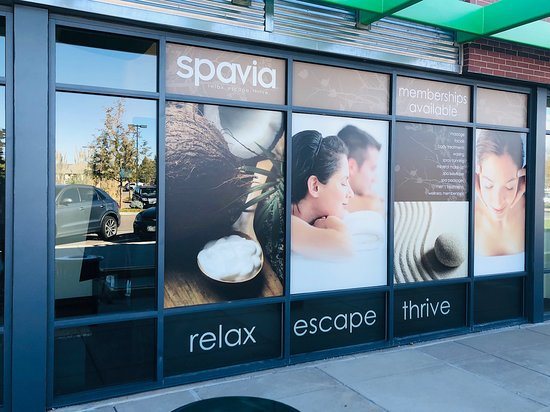 Westminster, CO: Immerse and Relax yourself at Spavia Bradburn