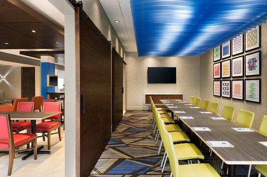 Allen Park, MI: Meeting room