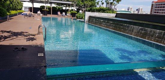Pool - Park Hotel Farrer Park Photo