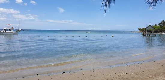 Beach - The Ravenala Attitude Photo
